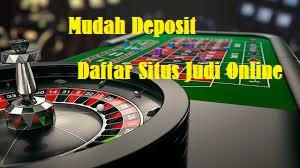 Keunggulan Deposit Daftar Situs Judi Online Via Pulsa